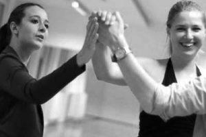 Tanzen lernen - mit persönlicher Betreuung